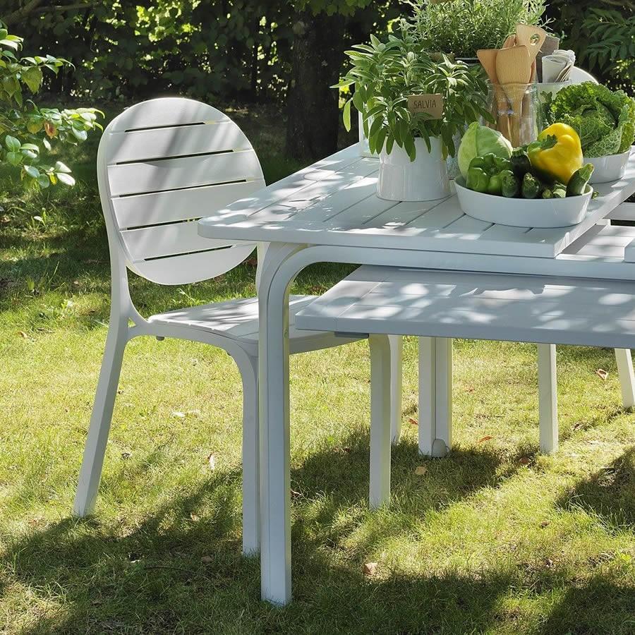 erica sedia nardi giardino