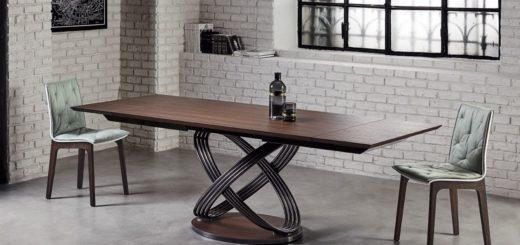 Fusion Table Bontempi Casa