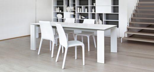 Design extendable Tables: Best Brands and Price Arredare