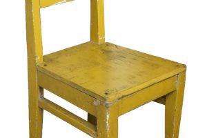 chaises retro