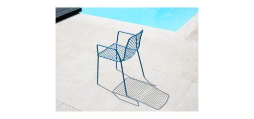 Scab Garden Chair