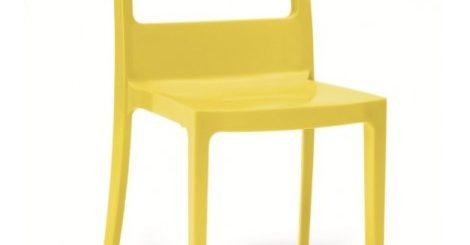 Sai Scab gelber Stuhl