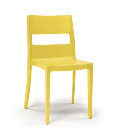 Scab Design Prezzi.Sai Scab Chair Features Arredare Moderno