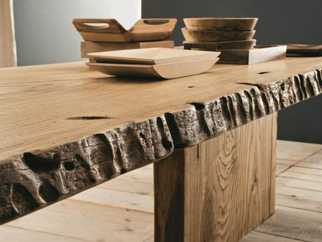 Produzione Sedie E Tavoli In Legno.Materiali Di Produzione Guida Tecnica Arredare Moderno