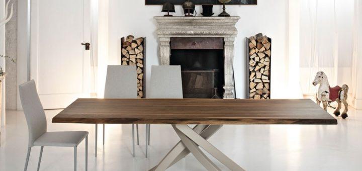 Sale Da Pranzo Usate.Tavoli Allungabili Design Migliori Marche E Prezzo Arredare Moderno