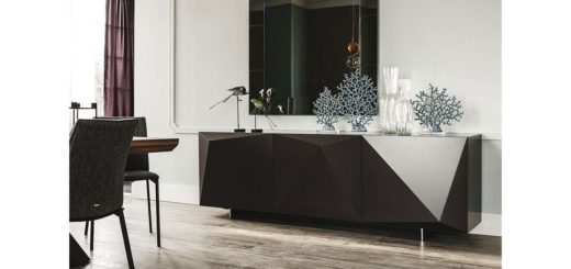 Kayak Sideboards Cattelan Italia