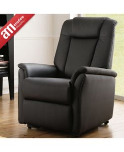 lift-up armchair