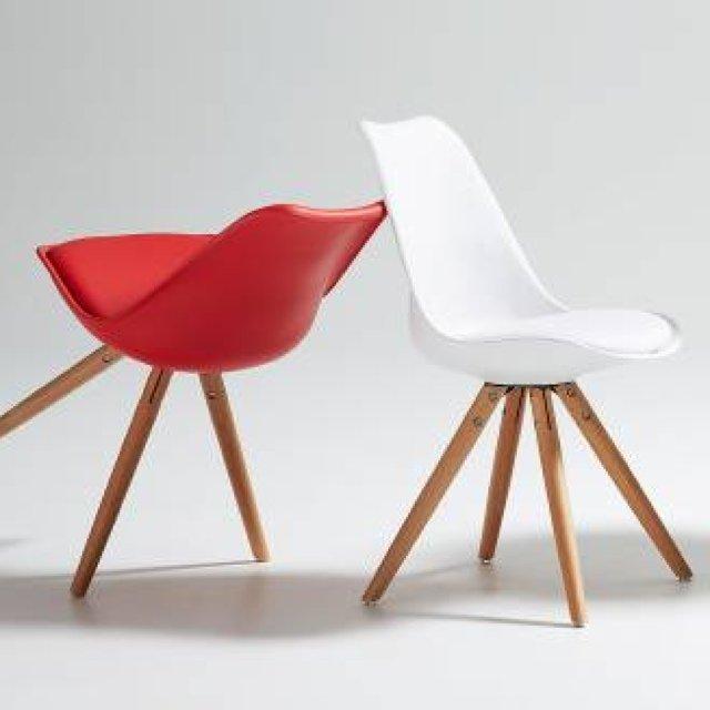 chaises d'intérieur
