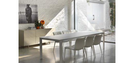Extendable tables Bontempi Casa