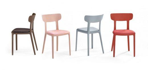Canova Infiniti Design Chaise