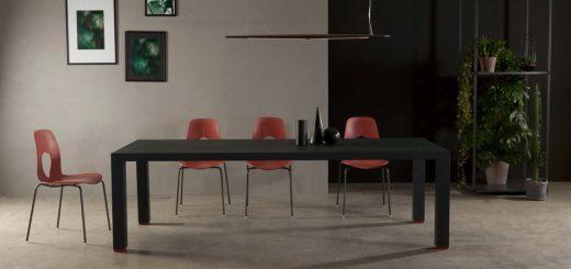 tavolo Zeno Tonin Casa in legno