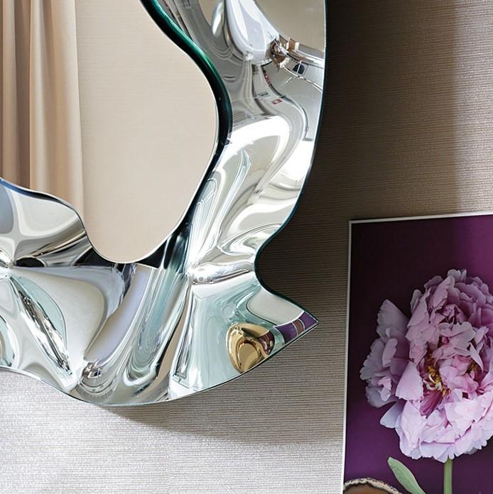 Specchio Christine Fiam particolare