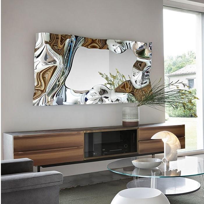 Specchi moderni: Christine Fiam