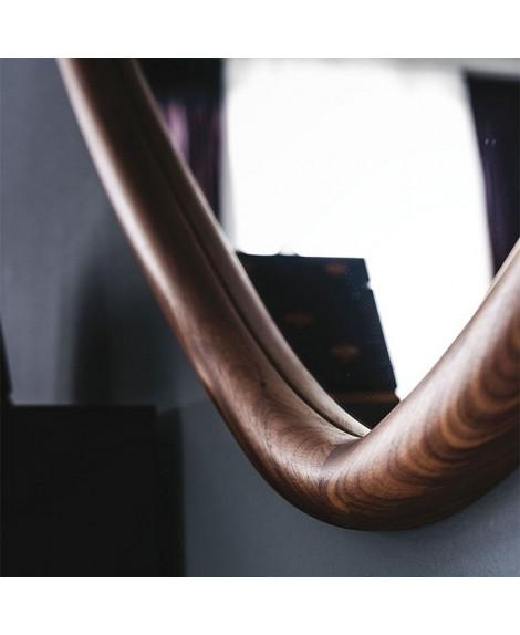 Specchi moderni: Janeiro Cattelan particolare