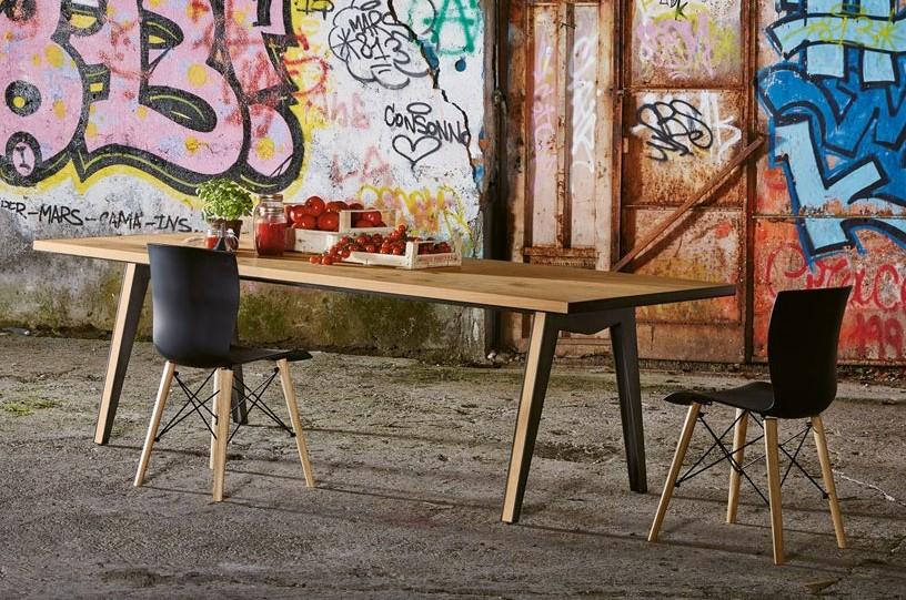 Skin Table, Colico Arredare Moderno