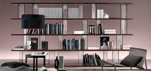 libreria moderna Inori Fiam
