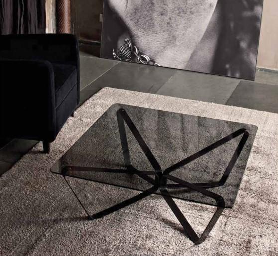 tavolino design Loop Bontempi Casa