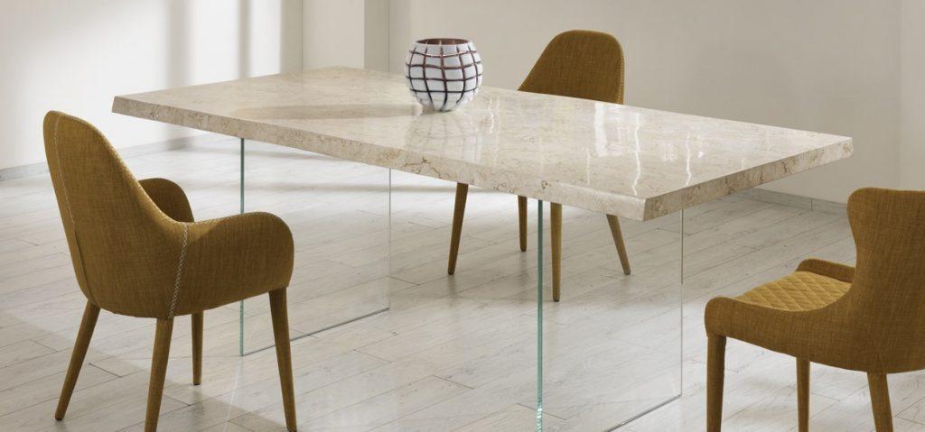 tavolo in pietra Astra Stones