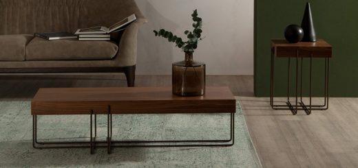 tavolino design Cruz Tonin Casa