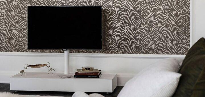 mobile tv moderno design pixel cattelan italia
