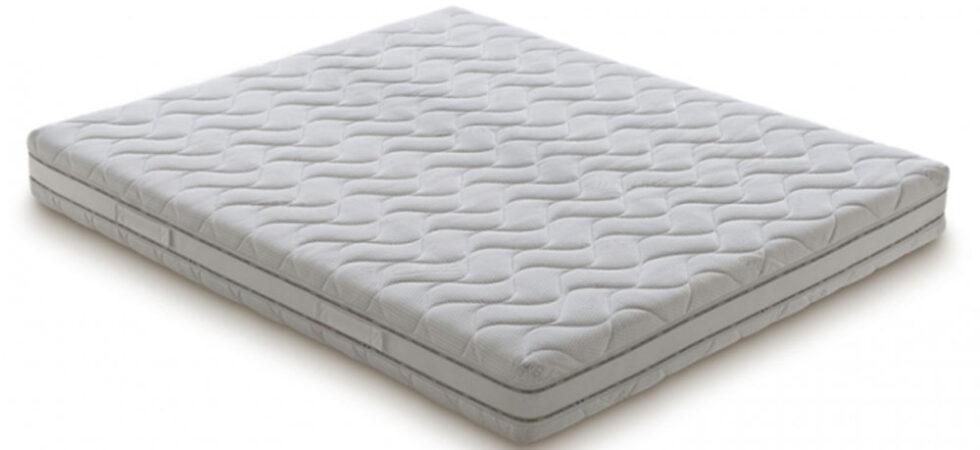 materassi Famar Silver Bed Arredare Moderno