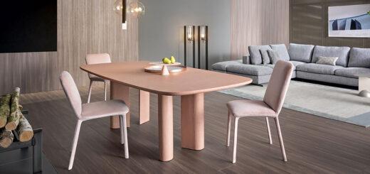 novità prodotti Bonaldo Geometric Table