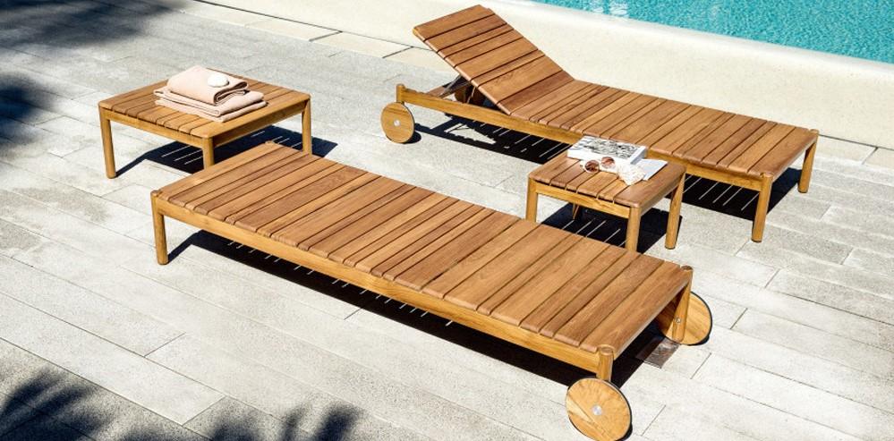 Garden Style Arredo Giardino.Garden Furniture Tables Chairs Varaschin Arredare Moderno