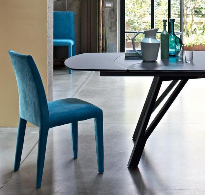 arredamento moderno sedia moderna Sofia Flex Bontempi Casa