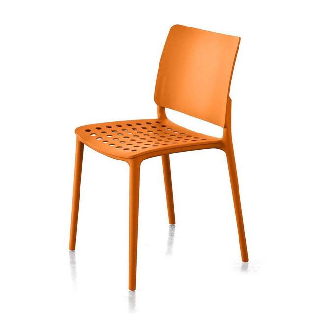 promozioni arredo design sedia Blues Bonaldo Arredare Moderno