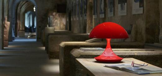 lampada Cobra Martiinelli Luce Arredare Moderno