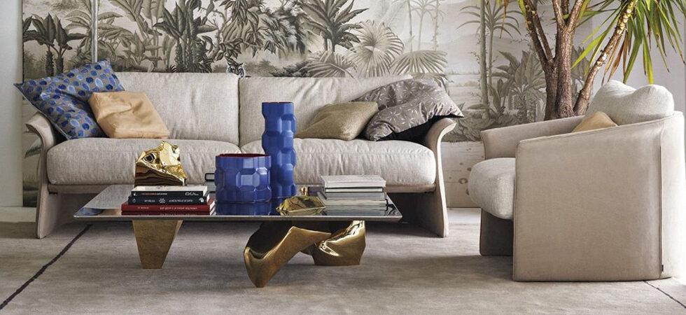 divano garconne driade Arredare Moderno
