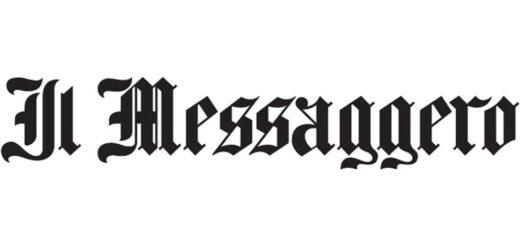 Logo Il Messaggero Arredare Moderno