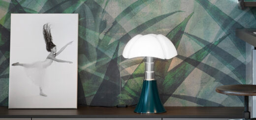 lampada Martinelli Luce da tavolo Arredare Moderno