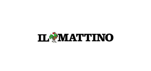 logo Il Mattino novità Bonaldo Arredare Moderno