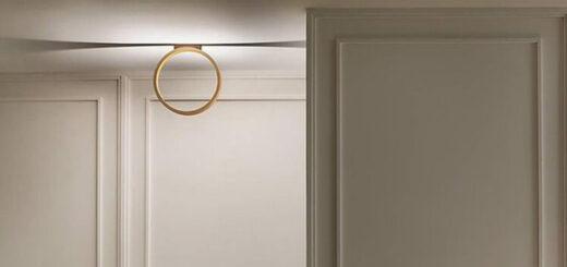 lampada Assolo a soffitto Arredare Moderno