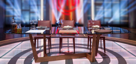 Bonaldo tavoli modello Art Arredare Moderno