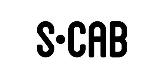 nuovo logo Scab design arerdare mdoerno
