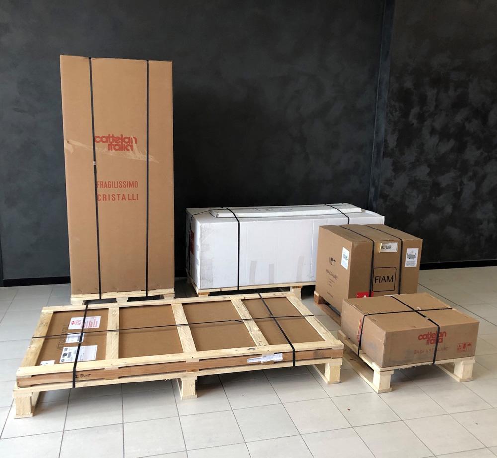 verpackung-möbel-arredaremoderno-ware-palette