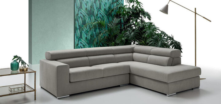 Modern Sofa For The Living Room, How To Choose The Right Sofa For Small Living Room