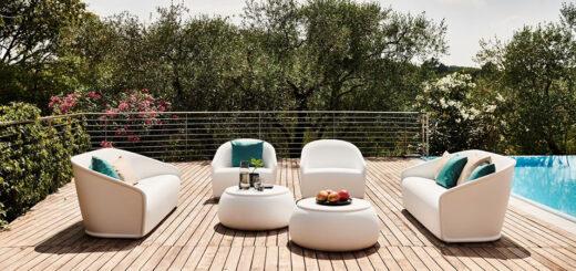 plust collection divano giardino settembre arredare moderno