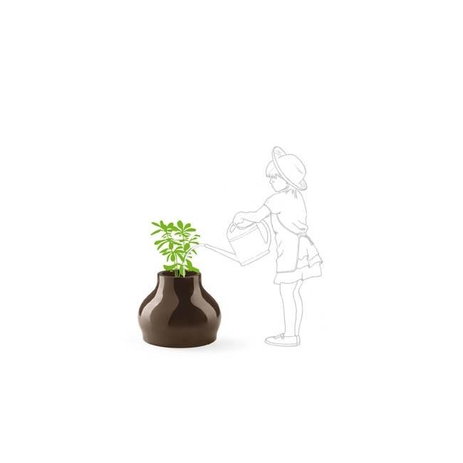Vaso design Fuzzy POT Plust