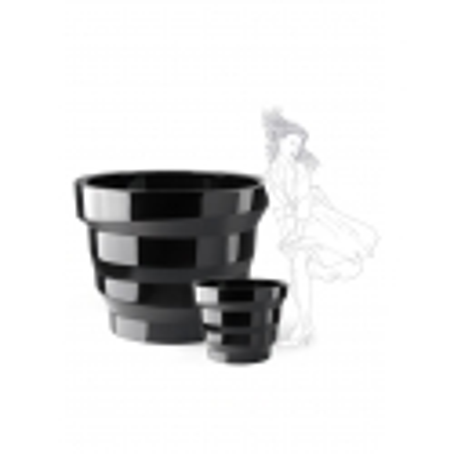 Vaso design REBELOT 45 Plust