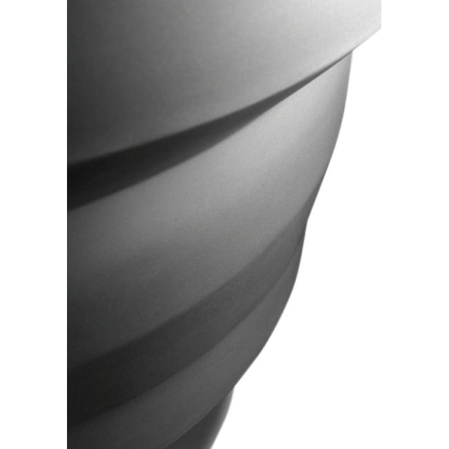 Vaso in resina REBELOT 65 Plust