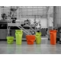 Vaso design SAVING / SPACE / VASE Plust