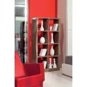 Libreria modulare Mensula modum by Telcom