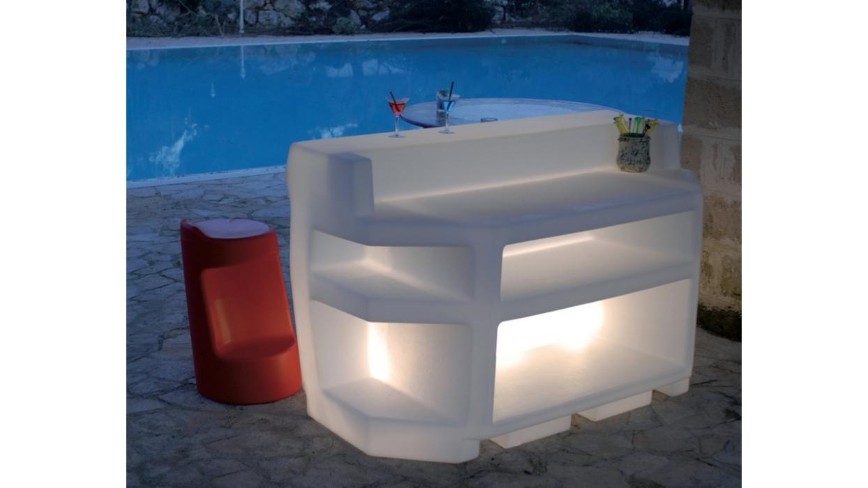 Beleuchtete Bar Theke : zanzibar beleuchtete bar theke modum arredare moderno ~ Sanjose-hotels-ca.com Haus und Dekorationen