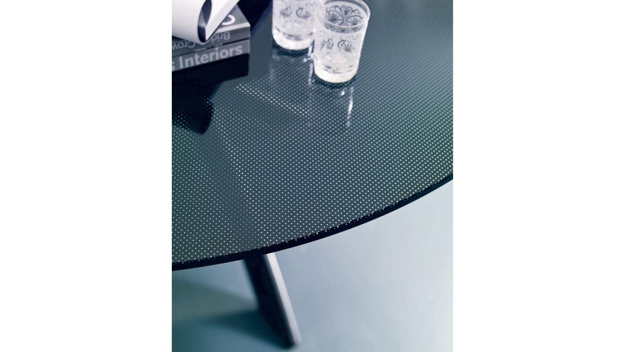 Tisch Bontempi Casa Muster Barone - ARREDARE MODERNO