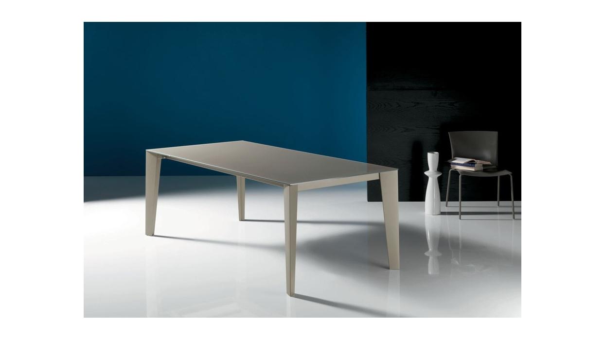 Cruz Bontempi Tisch ausziehbar