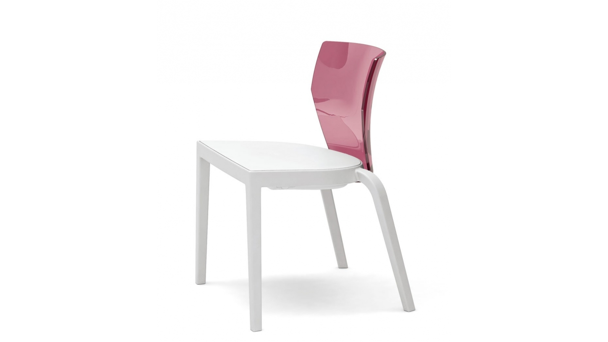 Bi chair stuhl infiniti design arredare moderno for Infiniti design stuhl