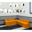 Modular 3-Sitzer Bar Sofa PD 0703